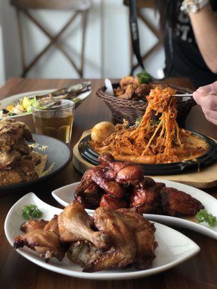 Foto review Goobne Chicken oleh Patricia.sari 6