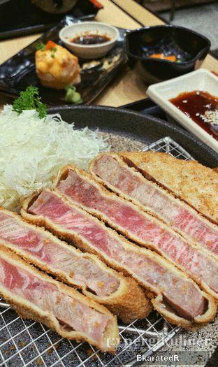 Foto 2 - Makanan di Kimukatsu oleh Eka M. Lestari