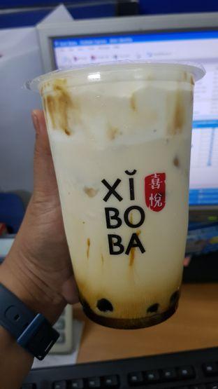 Foto review Xi Bo Ba oleh Widya WeDe ||My Youtube: widya wede 2