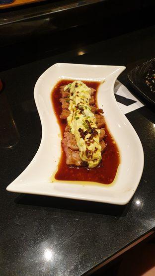 Foto 3 - Makanan di Yuki oleh Oemar ichsan