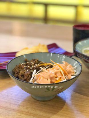 Foto 2 - Makanan di Sanukiseimen Mugimaru oleh kokocici traveller