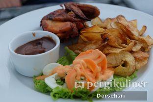 Foto 1 - Makanan di Level 03 Rooftop & Grill by Two Stories oleh Darsehsri Handayani