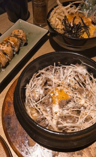 Foto 8 - Makanan di Sushi Groove oleh thehandsofcuisine
