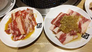 Foto 2 - Makanan di Gyu Kaku oleh Jenny (@cici.adek.kuliner)