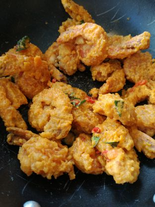 Foto 4 - Makanan di Dapur Seafood oleh Lili Alexandra