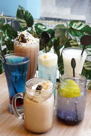 Foto 1 - Makanan di Love & Eat Cafe oleh Kelvin Tan