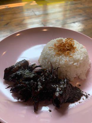 Foto 2 - Makanan di Tokito Kitchen oleh Tepok perut