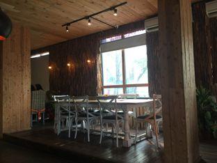 Foto 8 - Interior di Six Ounces Coffee oleh Ardelia I. Gunawan