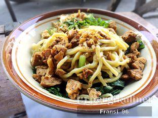 Foto 3 - Makanan di Mie Ayam Pak Timbul oleh Fransiscus