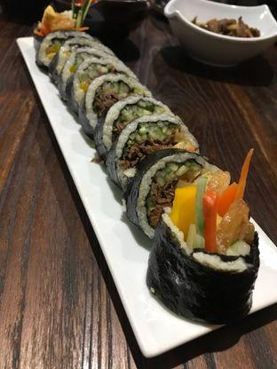 Foto 2 - Makanan di Warung Korea Pop oleh Margaretha Helena #Marufnbstory