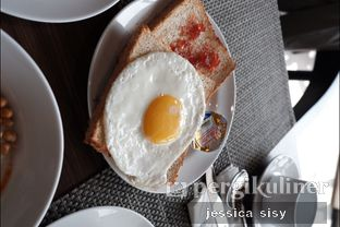 Foto review The Mezzanine Restaurant - Atria Hotel oleh Jessica Sisy 7
