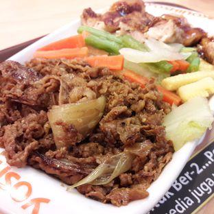 Foto 1 - Makanan di Yoshinoya oleh Michael Wenadi