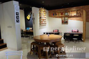 Foto review Monsan Cafe oleh Darsehsri Handayani 10