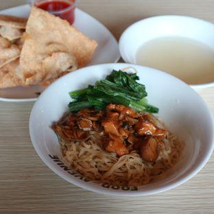 Foto - Makanan di Bakmi GM oleh @jktfoodiexplore