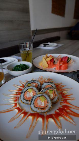 Foto 155 - Makanan di Sushi Itoph oleh Mich Love Eat
