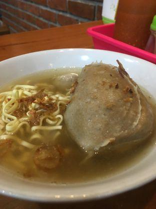Foto 22 - Makanan di Bakso Boedjangan oleh Prido ZH