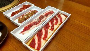 Foto 1 - Makanan(Regular Buffet (IDR 220k) ) di Kintan Buffet oleh Renodaneswara @caesarinodswr