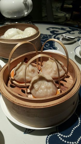 Foto review Li Feng - Mandarin Oriental Hotel oleh Edwin Lim (IG : @edwinlim_97) 6