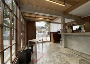 Foto 2 - Interior di Kyo Coffee oleh Bagus Setiawan Aji