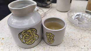Foto 1 - Makanan di Contrast Coffee oleh Tristo