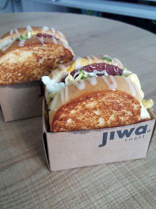 Foto 3 - Makanan di Jiwa Toast oleh Stallone Tjia (@Stallonation)