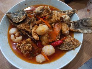 Foto review Kobe Japanese Food oleh Junior  3