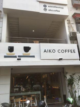 Foto 11 - Eksterior di Aiko Coffee oleh Prido ZH