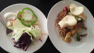 Foto review Krakatau Restaurant - Hotel Santika oleh Review Dika & Opik (@go2dika) 8