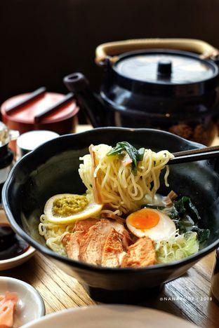 Foto 3 - Makanan di Sushi Tei oleh Nanakoot