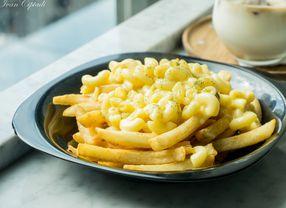 5 Restoran di Jakarta dan Tangerang dengan Menu Mac n Cheese Paling Nagih