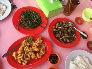 Foto 1 - Makanan di Seafood Kalimati 94 Mulyono oleh Azwan Thomas
