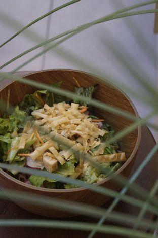 Foto 5 - Makanan di Crunchaus Salads oleh yudistira ishak abrar