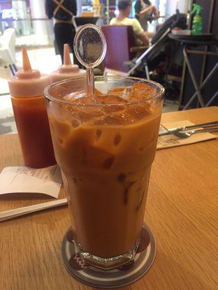 Foto 1 - Makanan di Pancious oleh Wawa | IG : @foodwaw
