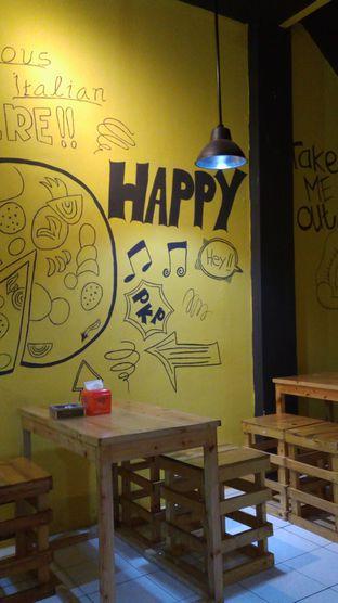 Foto 6 - Interior di Pasta Kangen oleh Eunice