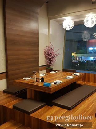 Foto 10 - Interior di Sushi Joobu oleh Wiwis Rahardja