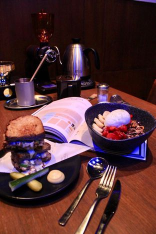 Foto 42 - Makanan di Djournal House oleh Prido ZH