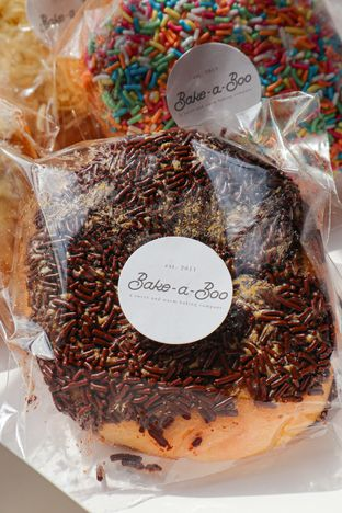 Foto 4 - Makanan di Bake-a-Boo oleh thehandsofcuisine