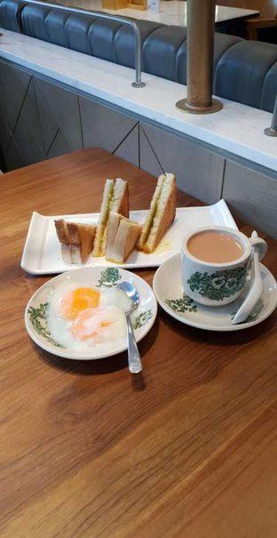 Foto 1 - Makanan(Set menu breakfast A) di PappaRich oleh lt foodlovers28