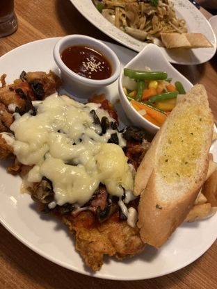 Foto - Makanan di B'Steak Grill & Pancake oleh Kenzo Montero