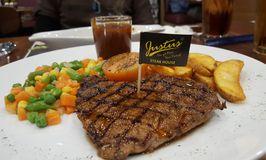 Justus Burger & Steak