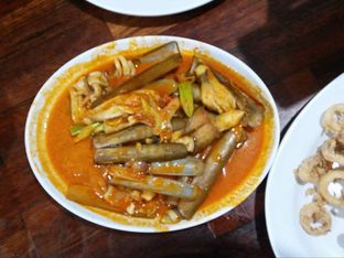 Foto review Aroma Sop Seafood oleh daniel  setiawan 4