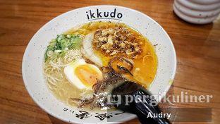 Foto 1 - Makanan(Buta Tan-Tan) di Ikkudo Ichi oleh Audry Arifin @thehungrydentist