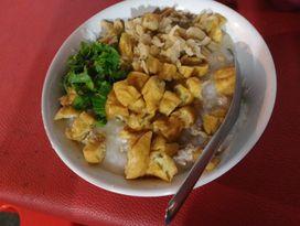foto Bubur Ayam Spesial Ko Iyo