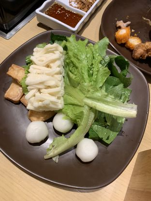 Foto 5 - Makanan di Shaburi Shabu Shabu oleh Wawa   IG : @foodwaw