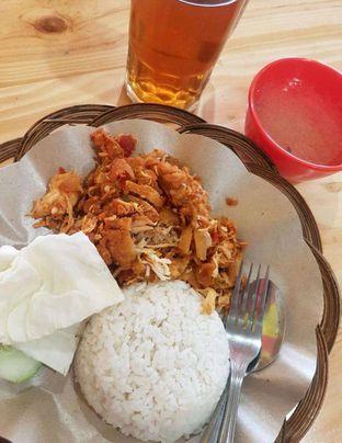 Foto 5 - Makanan di Kakkk Ayam Geprek oleh Lid wen