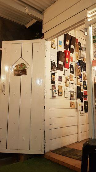 Foto review Kopi Duro oleh Widya WeDe ||My Youtube: widya wede 4