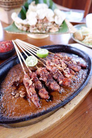 Foto 10 - Makanan di Bumi Sampireun oleh yudistira ishak abrar