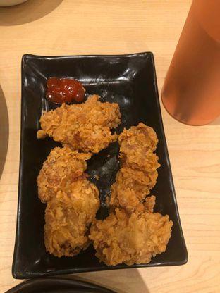 Foto 5 - Makanan(Chicken karage) di Kimukatsu oleh Muthia Adriqni