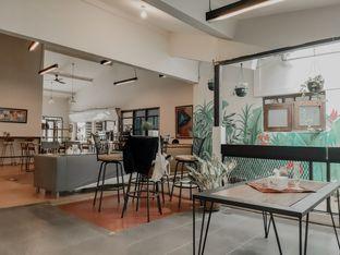 Foto 2 - Interior di Kopitera oleh Syifa Takita