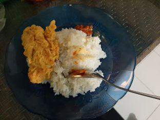 Foto review Chicken Fillet Abadi oleh @yoliechan_lie  1